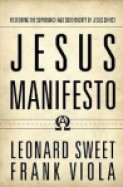 PP Book Review: The Jesus Manifesto 1